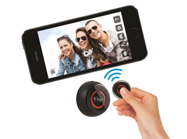 "Review : Spesifikasi Lengkap Prolink Foto Onyx Smartphone Camera Remote Alias Tombol Narsis ""TOMSIS"""