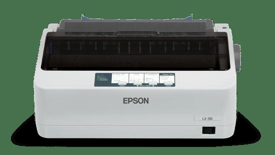 Review : Spesifikasi Lengkap Printer Dot Matrix Epson LX310