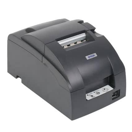 Review : Spesifikasi Lengkap Printer Kasir Epson TM-U220D