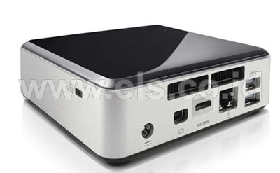 Review : Spesifikasi Lengkap Mini PC Intel NUC Kit D34010WYKH
