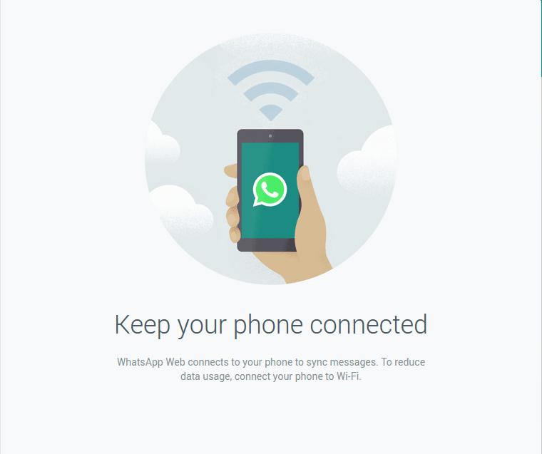 Hot News : WhatsApp Kini Hadir di Dekstop dan Bagaimana Cara Akses WhatsApp di Dekstop ?