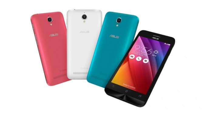 Asus Zenfone Go (ZC500TG) , Smartphone Handal Berbanderol 1Jutaan