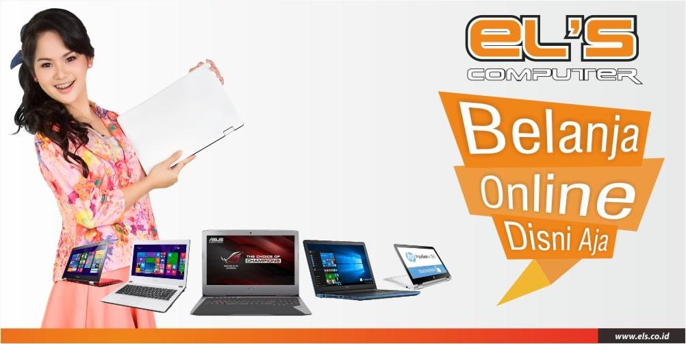Belanja online komputer