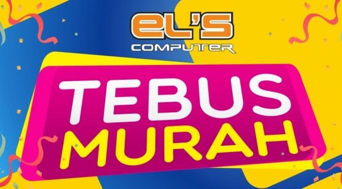 TEBUS MURAH