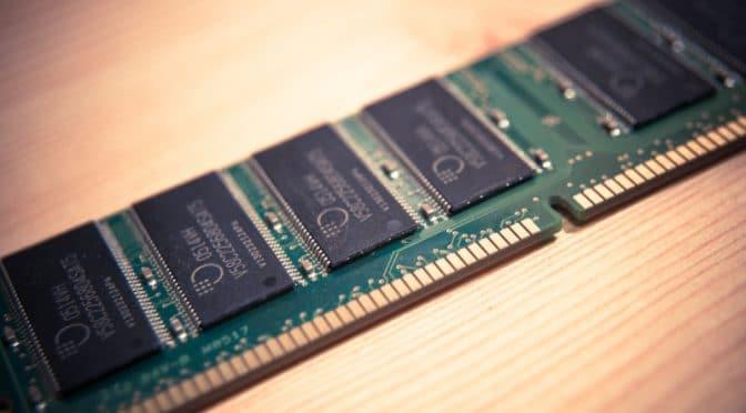 Bocoran Generasi Terbaru RAM DDR 5