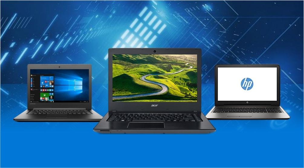 Laptop Multimedia