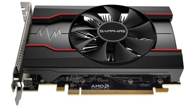 AMD RADEON RX550, VGA CARD CANGGIH HARGA 1-JUTAAN !