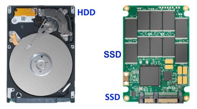 SAATNYA BERALIH DARI HDD KE SSD