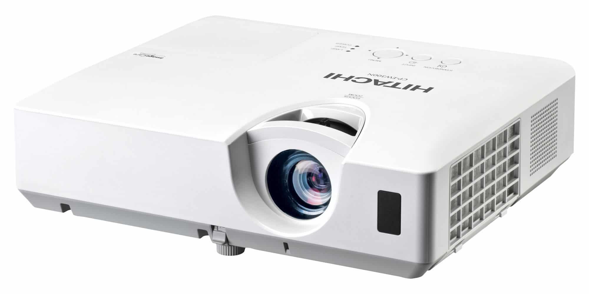 Projector Hitachi CP-X4041WN XGA 4200Ansi