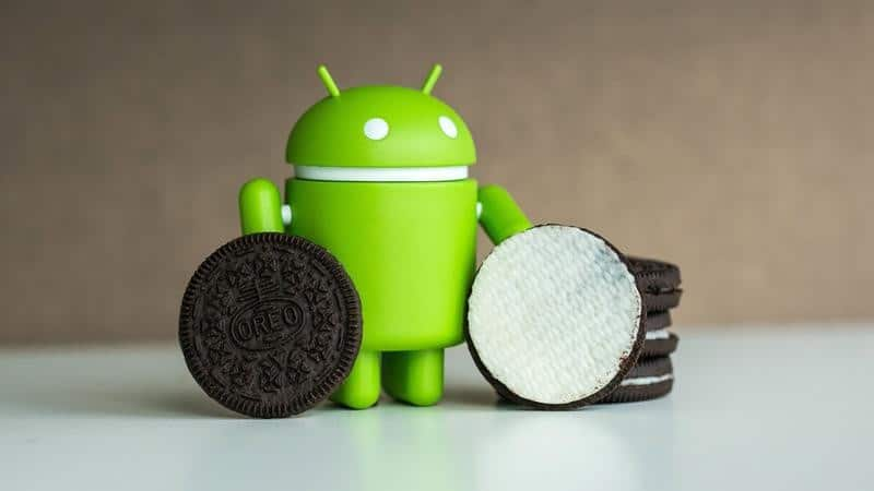android oreo els computer