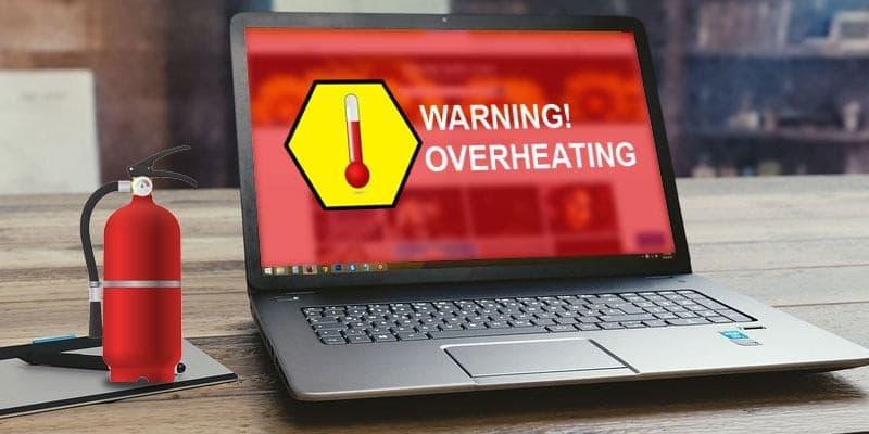 5 Tips Menjaga Laptop Tetap Awet dan Tidak Bocor