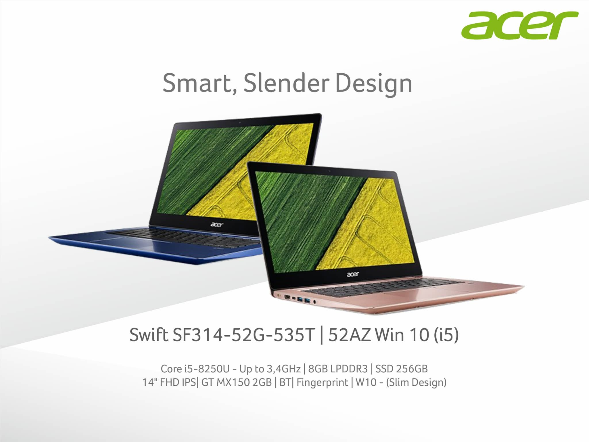 For Blog Slow Product Post_Acer Swift i5