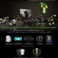 MSI X NVIDIA Holiday Deals