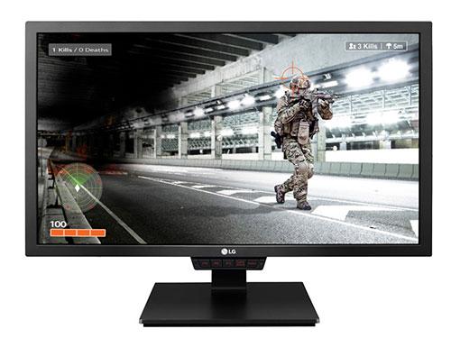 Keuntungan Menggunakan Monitor Gaming LG 144Hz