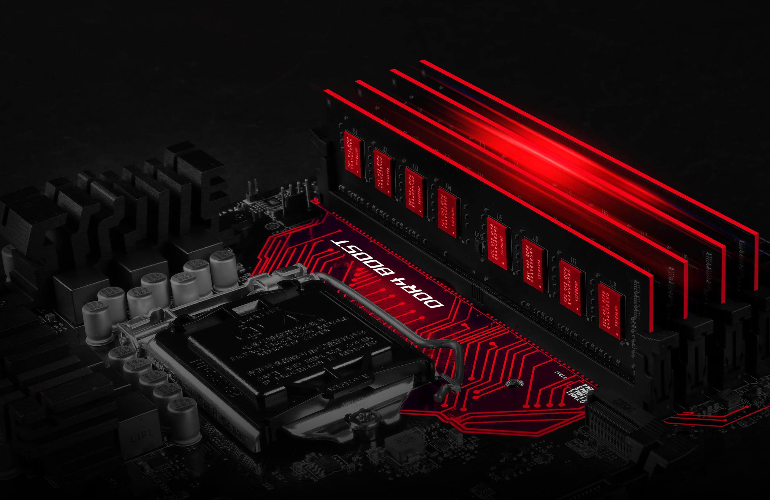 Rekomendasi RAM Gaming DDR4 PC versi ELS Computer