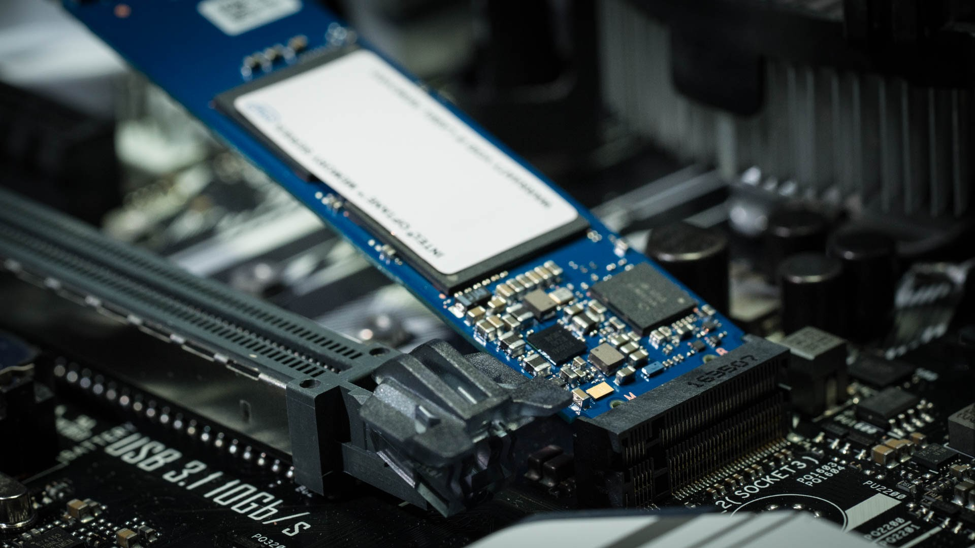 Rekomendasi SSD NVMe 250GB-an dari Yang Murah Sampai yang Mahal