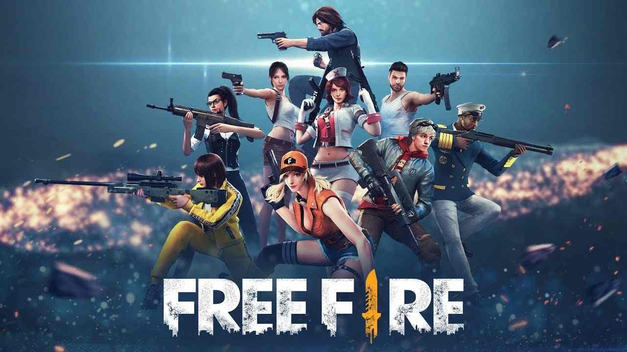 7 Karakter Free Fire ini Wajib Kamu Miliki Biar Gampang Booyah!