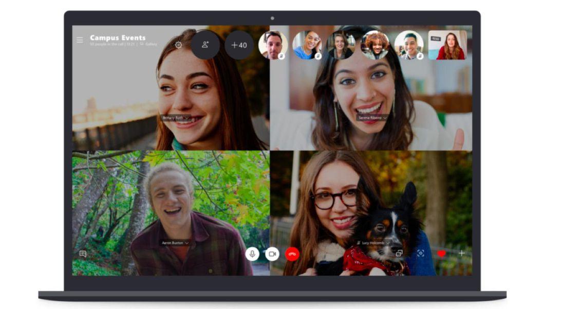 Cara Pakai Aplikasi Untuk Rapat Online, Whatsapp, Skype, Google Meet