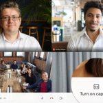 Google Ubah Nama Hangouts Jadi Google Meet dan Google Chat